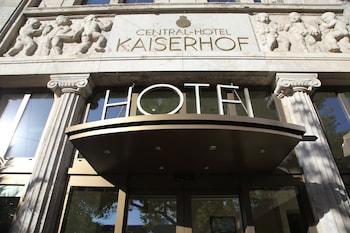 凱瑟霍夫中央飯店