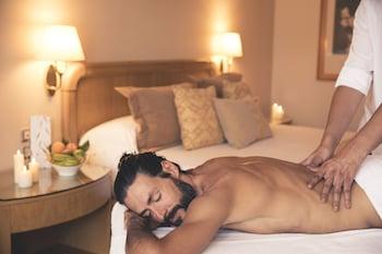 Hotel Sercotel Los Abetos 1