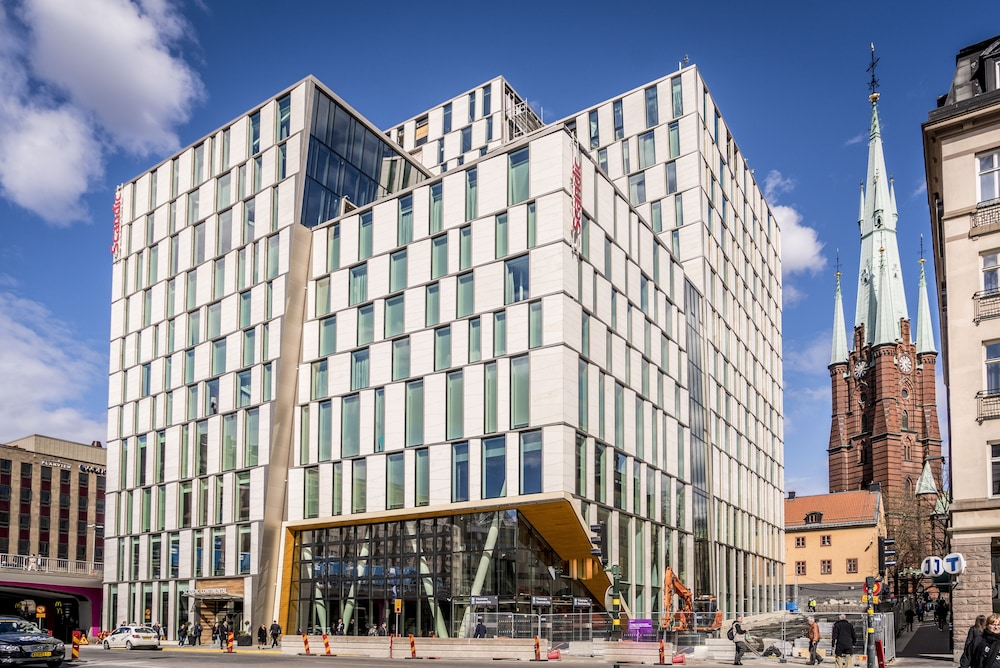 hotell continental stockholm
