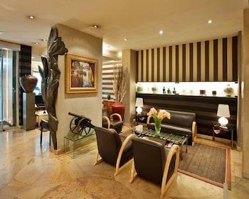 Hotel Cambon