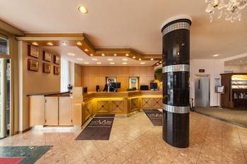 杜塞爾多夫諾瓦姆優質飯店
