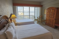 Junior Suite Deluxe Ocean View