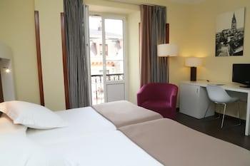 Hotel Gran Hotel España thumb-4