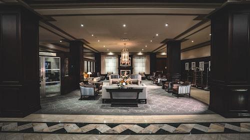 埃爾金王飯店