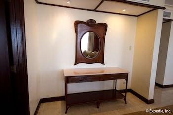 Waterfront Airport Hotel Cebu In-Room Amenity