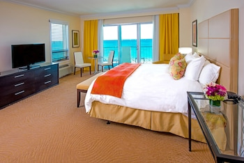 Hotel Sea View Hotel, Bal Harbour, On The Ocean 1