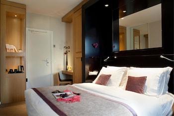 Hotel Marceau Champs Elysees
