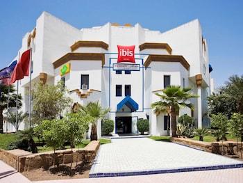 HotelHotel ibis Oujda