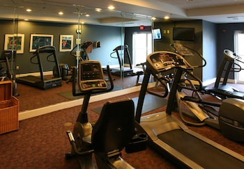SpringHill Suites by Marriott Charleston Downtown Riverview