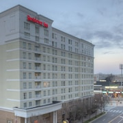 Residence Inn by Marriott Uptown Charlotte