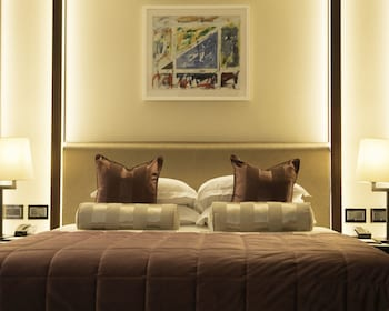 The Westbury, A Luxury Collection Hotel, Mayfair-London