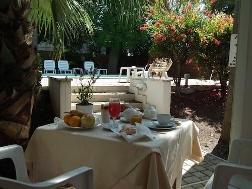 歐羅巴花園飯店