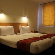 貝斯特韋斯特奧克蘭總統飯店