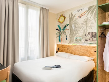 Hotel Ibis Styles Paris Boulogne Marcel Sembat thumb-2