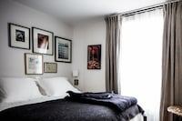 Standard Double Room (Pigalle 15)