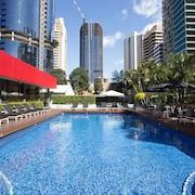 皇家公園飯店