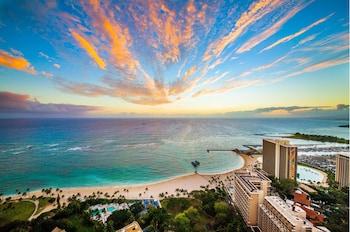HotelHilton Grand Vacations at Hilton Hawaiian Village