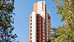 Aparthotel Adagio Sao Paulo Berrini