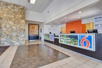 Motel 6 San Francisco Belmont