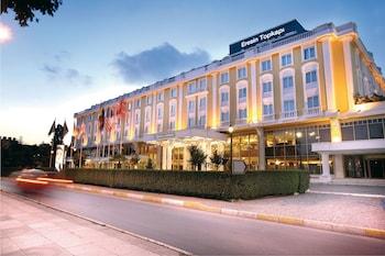 愛里辛托普卡帕飯店