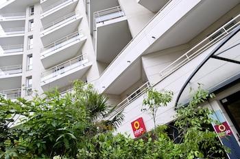 Aparthotel Adagio la Defense le Parc