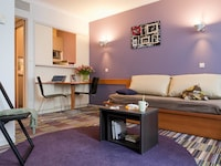 Apartment, 2 Double Beds (4 person)