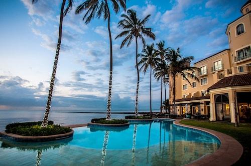南方太陽馬布多飯店