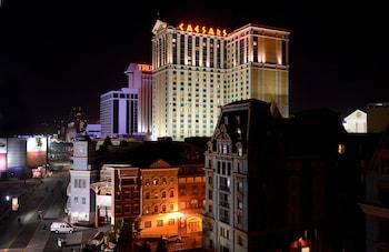 Hoteles de Cadena Hotelera Caesars Entertainment