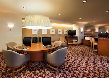 Sheraton Grand Sacramento Hotel, Sacramento, California, United States
