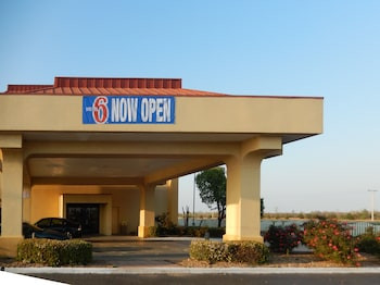 Motel 6 Pine Bluff Ar