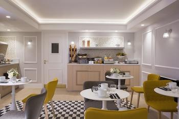 Hôtel Pastel Paris