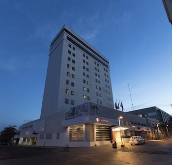Hotel Ramada Hola Culiacan