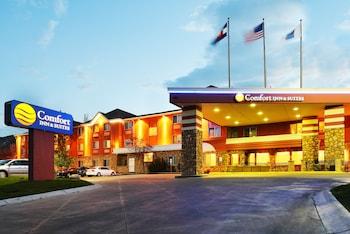 杜蘭戈凱富套房飯店