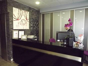 Grand Hotel Nouvel Opera Hotel