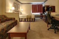 Suite, 1 King Bed, Non Smoking (Deluxe)