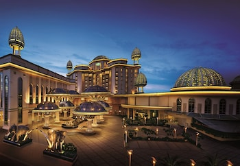 Sunway Resort Hotel & Spa