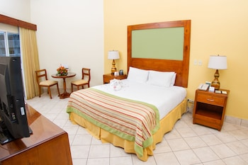 Doubletree By Hilton Central Pacific - All Inclusive