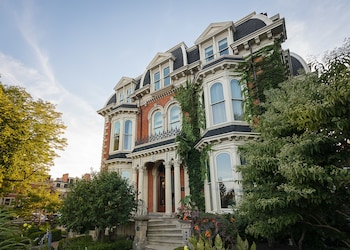 The Mansion On Delaware Ave