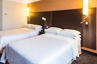 Superior Room, 2 Double Beds, Non Smoking