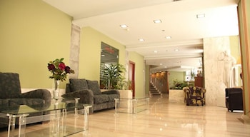 Hotel Cesaraugusta thumb-2