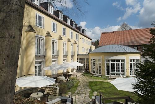 德累斯頓世界磨房別墅飯店