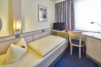 Hotel Alfa City Centre thumb-2