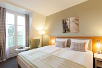 Superior Double Room, 1 King Bed, Park View