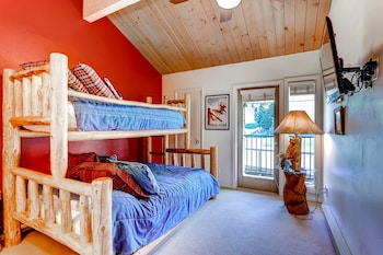 La Casa on the Mounain by Steamboat Resorts - Steamboat Springs, CO 80487 - Guestroom
