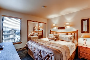 Timber Run by Steamboat Resorts - Steamboat Springs, CO 80487 - Guestroom
