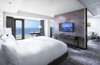 Junior Suite, Ocean View (Main Building)