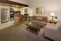 Suite, 1 Bedroom (Loft)