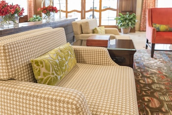 Ayres Hotel Anaheim - Anaheim, CA 92806 - Lobby