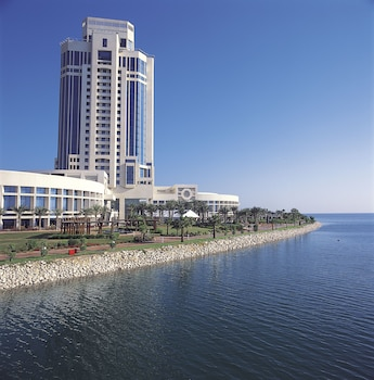 The Ritz-Carlton, Doha