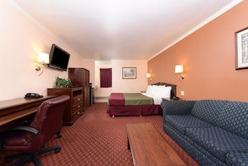 Americas Best Value Laguna Inn & Suites